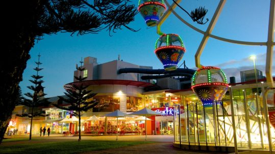 Adelaide family friendly attractions