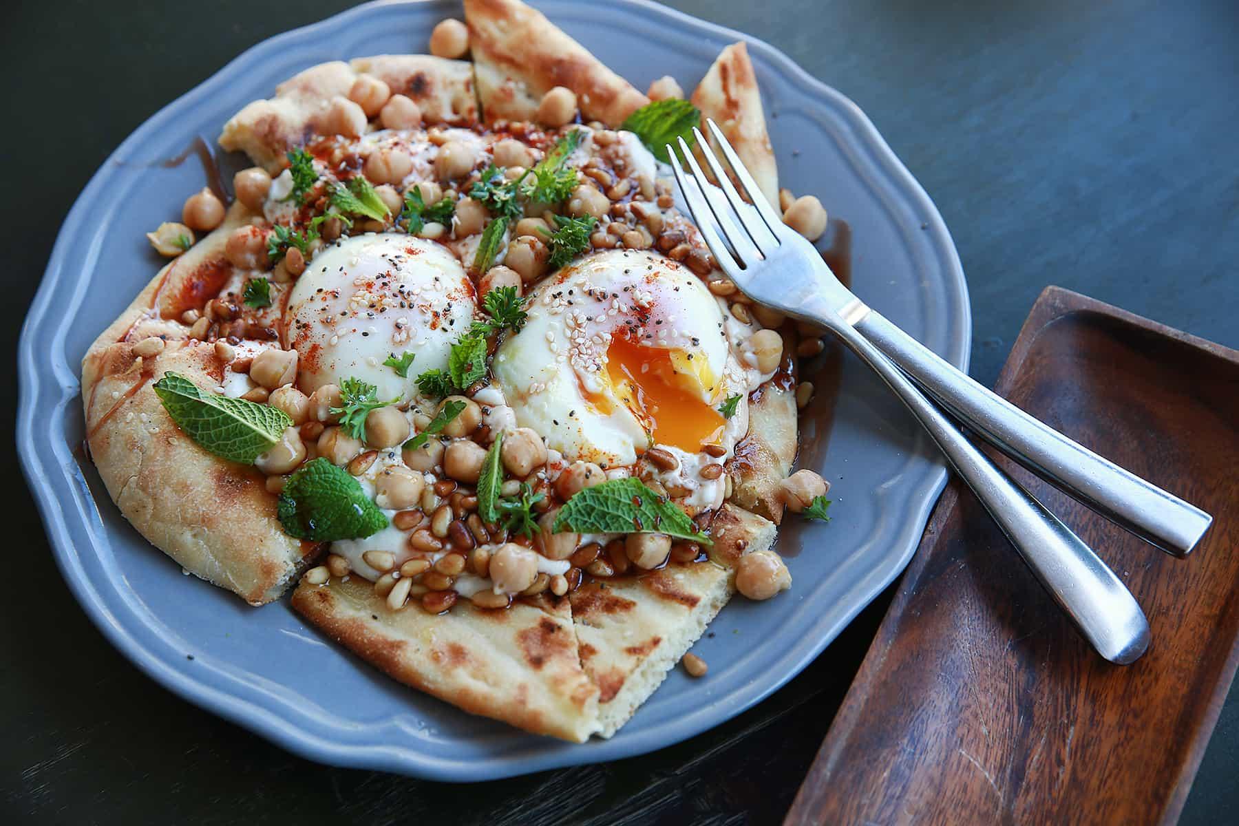 Breakfast Cafe Glenelg