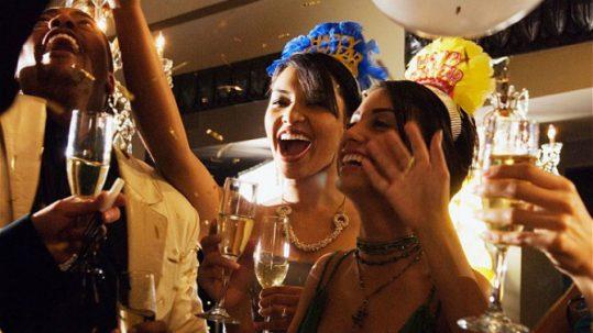 New Year's Eve Party Ideas - The Beachouse Glenelg