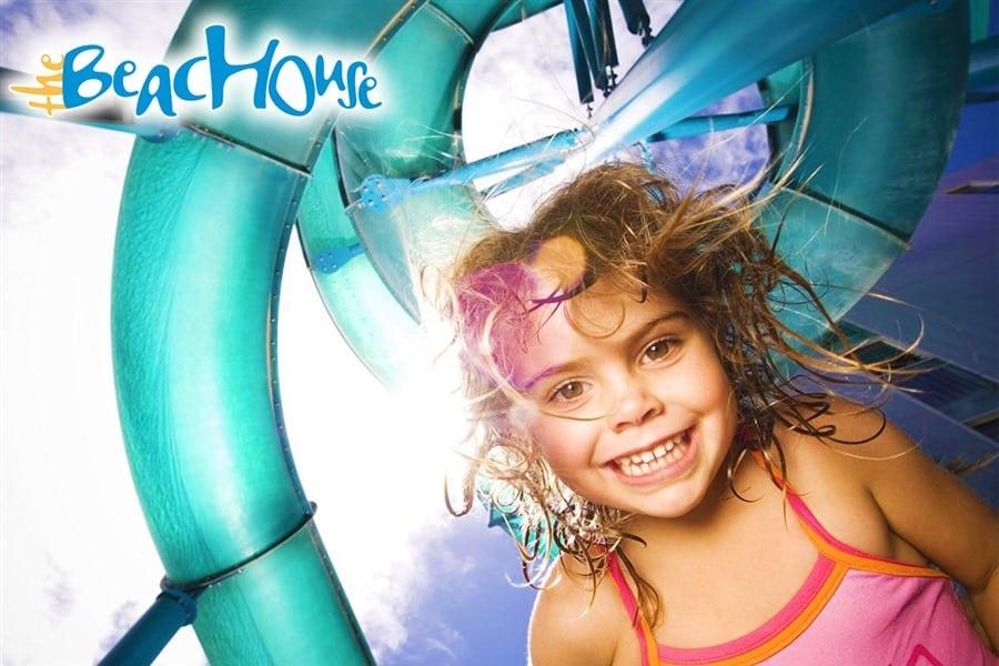 The Beachouse - Adelaide Kids Activities