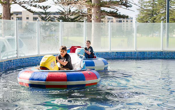 kids birthday party places adelaide